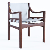 Livoni Dining Arm Chair