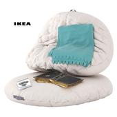 Digult Pouf, IKEA