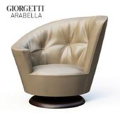 Giorgetti Arabella