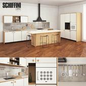 Kitchen SCHIFFINI Lepic Tokyo