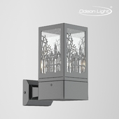 Outdoor wall light ODEON LIGHT 4054 / 1W FRESSI