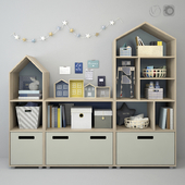 Children's furniture and accessories 20