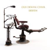 old_dental_chair