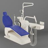 Dentist seat Equipment