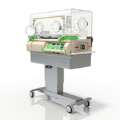 Incubator for newborns
