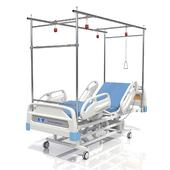 Medical traumatologic bed KMF-04/07
