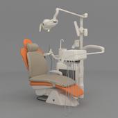 SternWeber_ Dentist_chair
