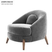 Bocca Lounge Chair - Josephdirand