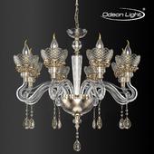 Chandelier ODEON LIGHT 3999/8 DORATA