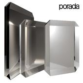 porada holden mirror collection