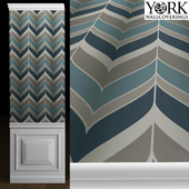 York Candice Olson Modern Luxe Collection