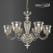 Chandelier ODEON LIGHT 4000/6 GIOVANNI