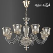 Chandelier ODEON LIGHT 4000/8 GIOVANNI