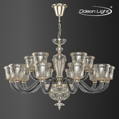 Chandelier ODEON LIGHT 4000/15 GIOVANNI