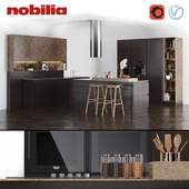 TOUCH 340 from NOBILIA