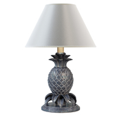 Roberto Giovannini LAMP BASE WITH PINEAPPLE