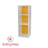 OM Children's shelving babystep Classics, 1000 vertical