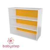 OM Children's shelving babystep Classics, 800 horizontal