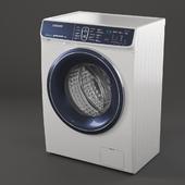 Washing machine Samsung WW80K52E61W