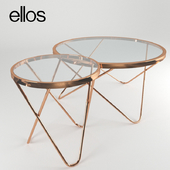 Ellos home coffee table melissa 45