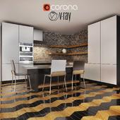 Kitchen Furniture XVII