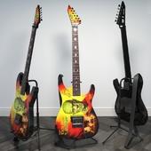 ESP guitar