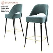 Collins Bar Chair