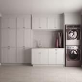 Washing and drying machine Kenmore Elite I Laundry