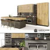 Marchi cucine - Lab 40