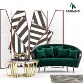 Set Sofa Muranti