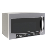 Wall-mounted microwave oven Samsung MC17J8000