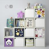 Детская мебель Halmar 01