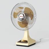 """Galaxy 2154 9 """"Desk Fan"""