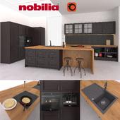 Nobilia Sylt 851