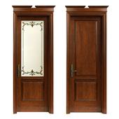 Дверь деревянная Agoprofil Magnolia Torello