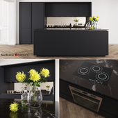 Kitchen SieMatic \ Pure Collection