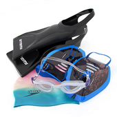 Swimming set / Set for swimming