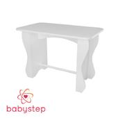 OM Children's table babystep Классика