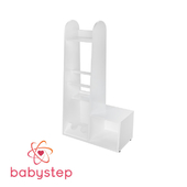 OM Anteroom children's babystep Classics, 1050 with shoe