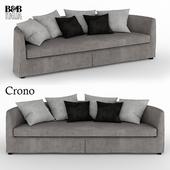 Crono B & B sofa