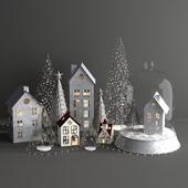 Рождественский набор