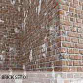 Brick Set 01