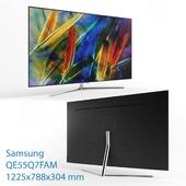 Samsung QE55Q7FAM