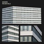 Modern facade_Vol: 2