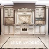 kitchen Nike Avorio