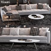 Minotti Set 13