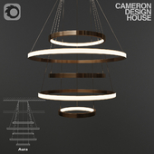 Cameron design house - AURA