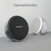 Harman Kardon Nova Black&White