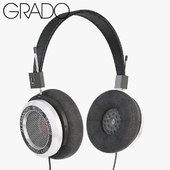 Grado labs Alessandro MS-2 headphones