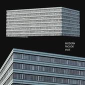 Modern facade_Vol: 5